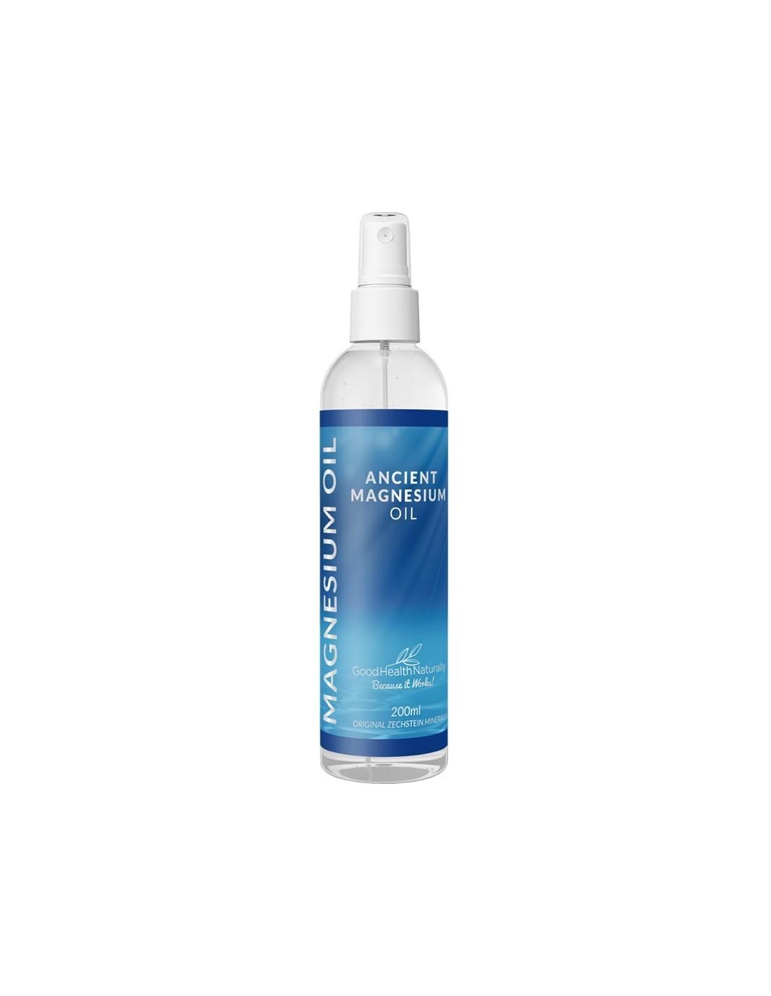 Ancient Magnesium Oil 200ml