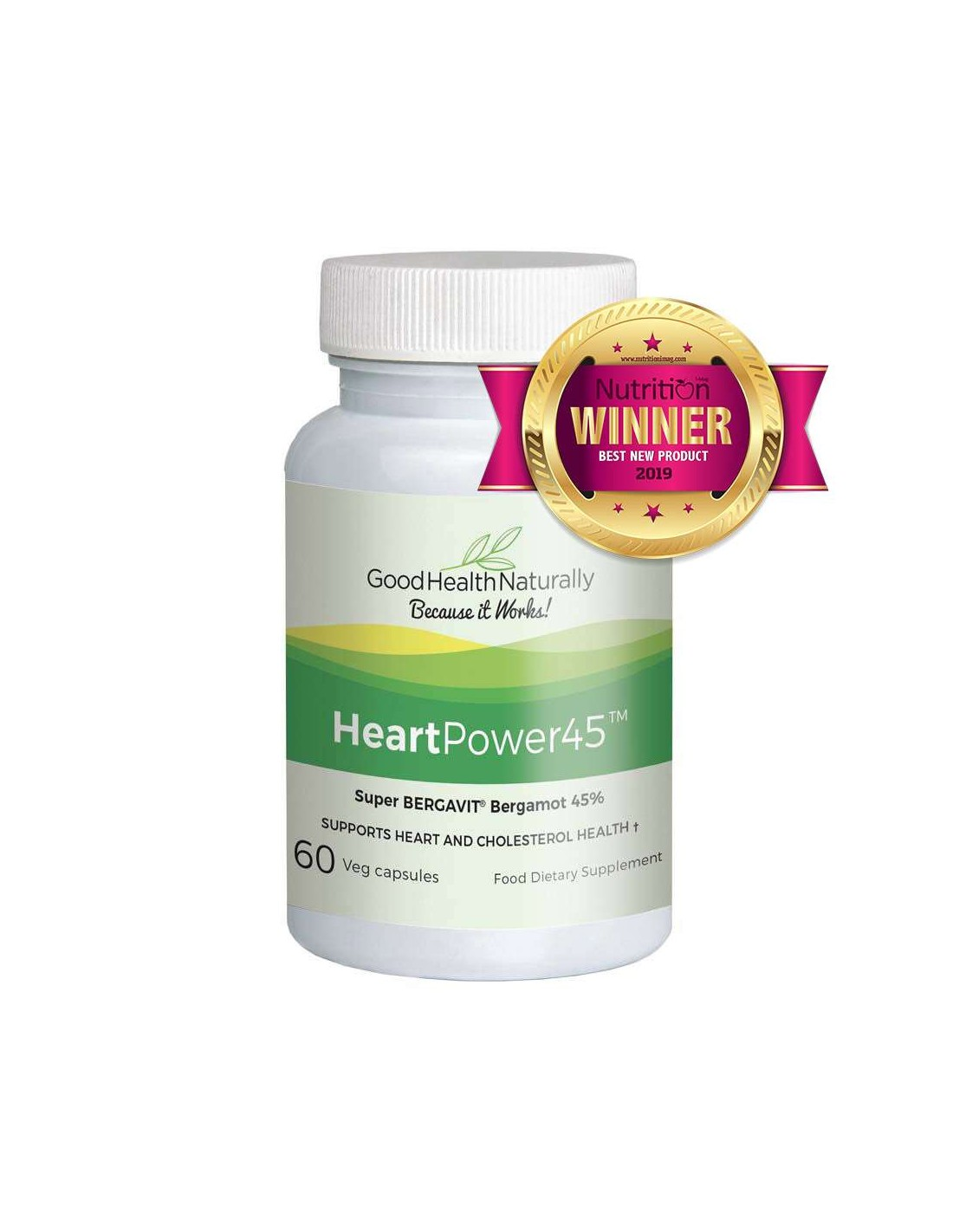 HeartPower45 60's