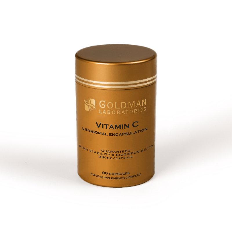 Vitamin C 250mg 90's