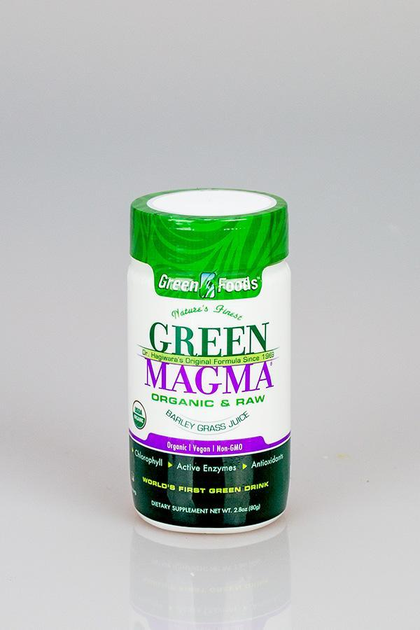 Organic Barley Grass Juice Extract Powder 80g