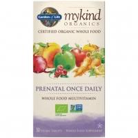 mykind Organics Prenatal Once Daily 30's
