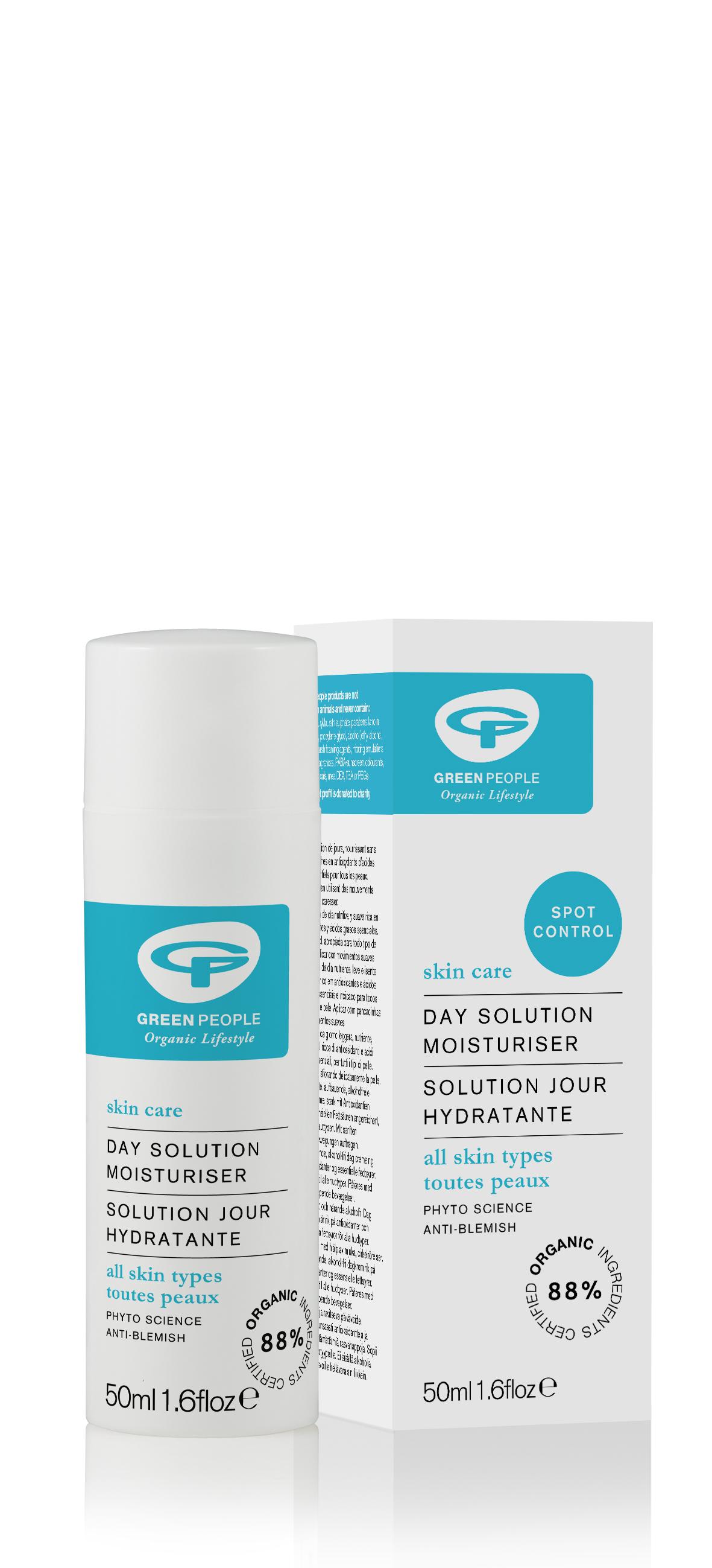 Day Solution Moisturiser 50ml
