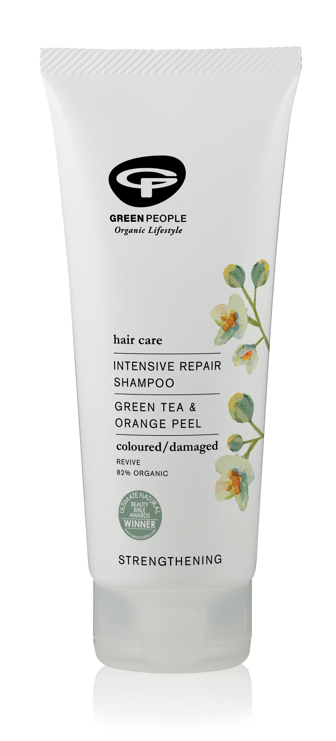 Intensive Repair Shampoo 200ml