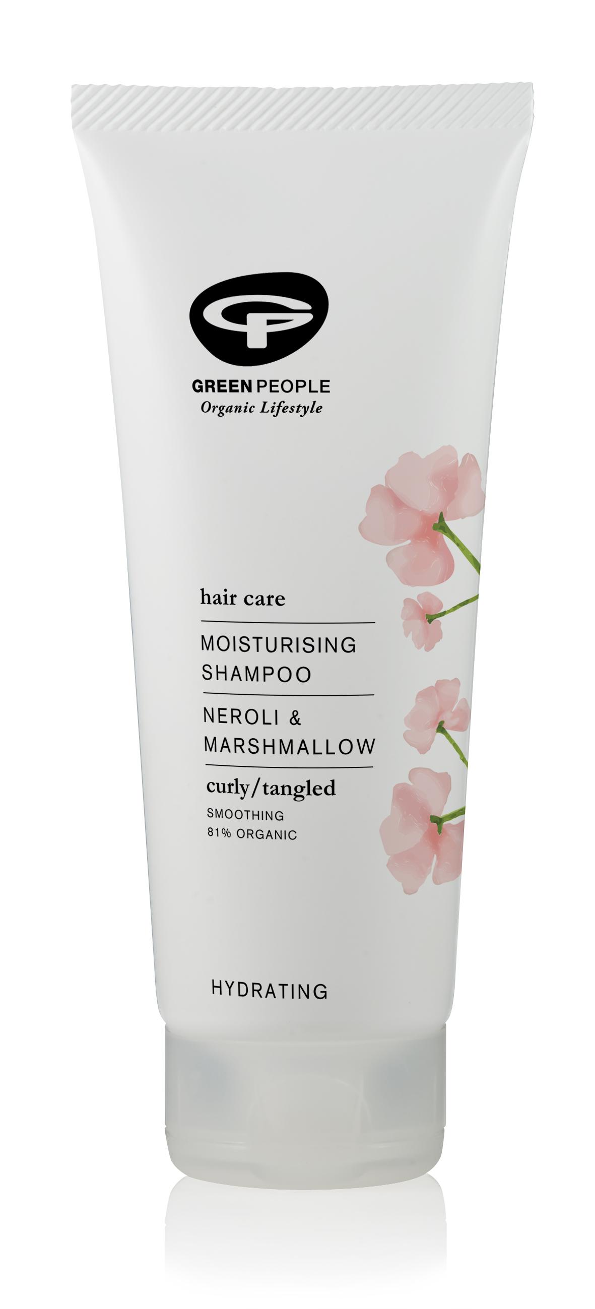 Moisturising Shampoo 200ml
