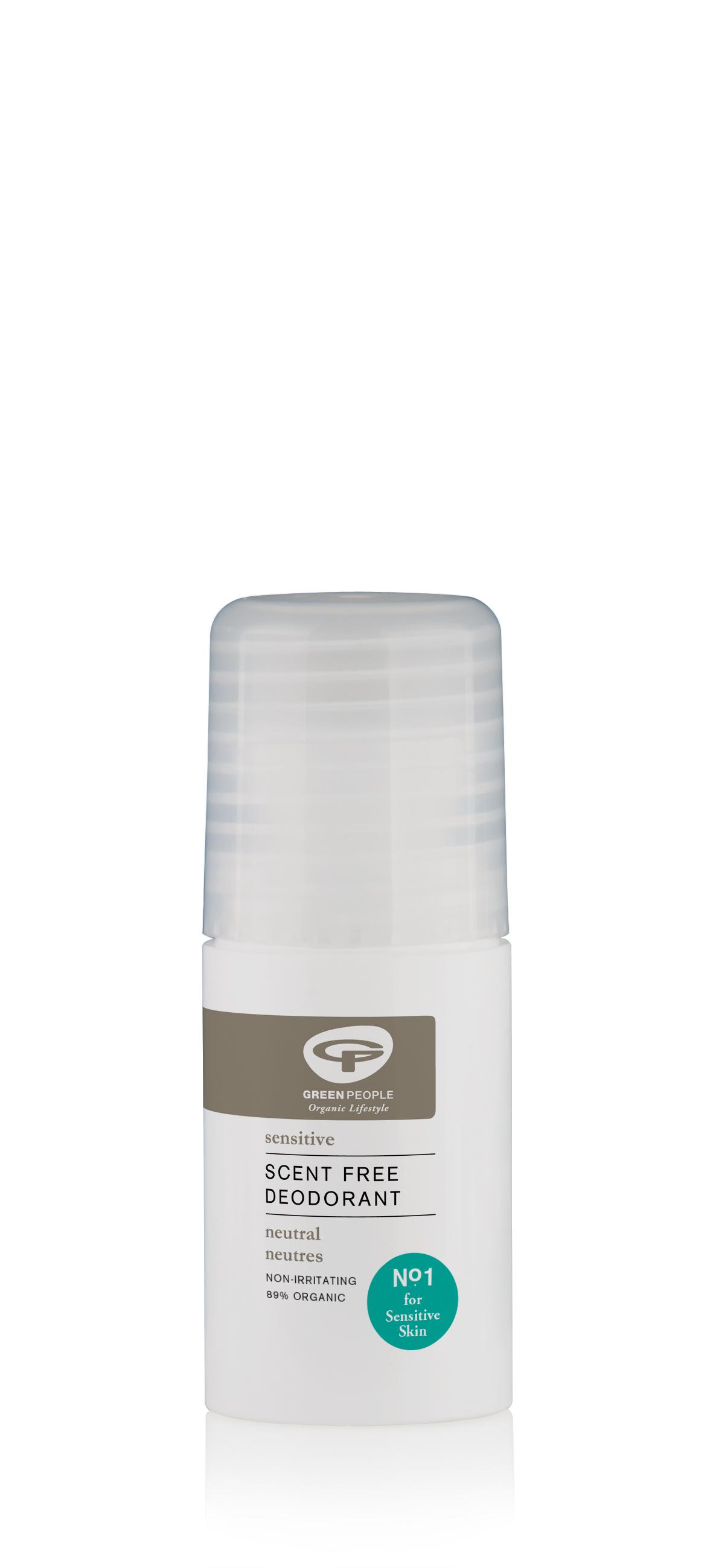 Scent Free Deodorant (Sensitive) 75ml