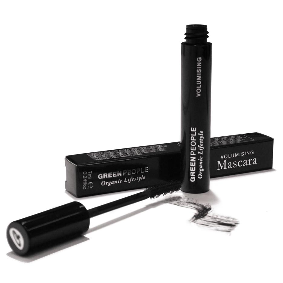 Volumising Mascara - Black 7ml (Currently Unavailable)