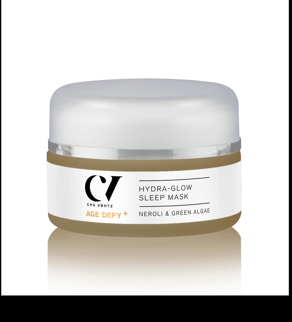 Age Defy+ Hydra-Glow Sleep Mask 50ml