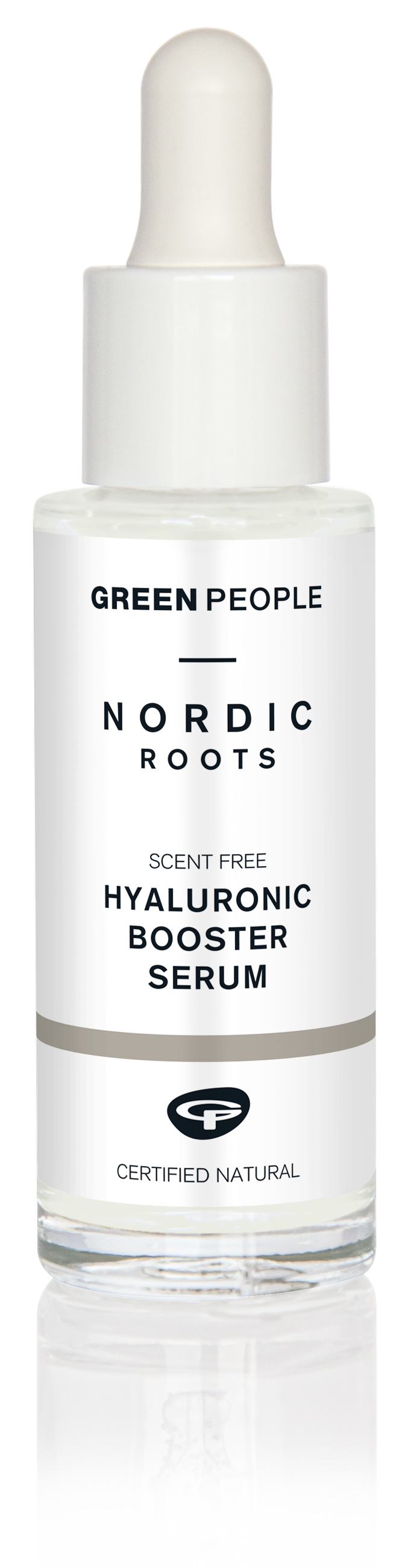 Nordic Roots Hyaluronic Booster Serum 28ml
