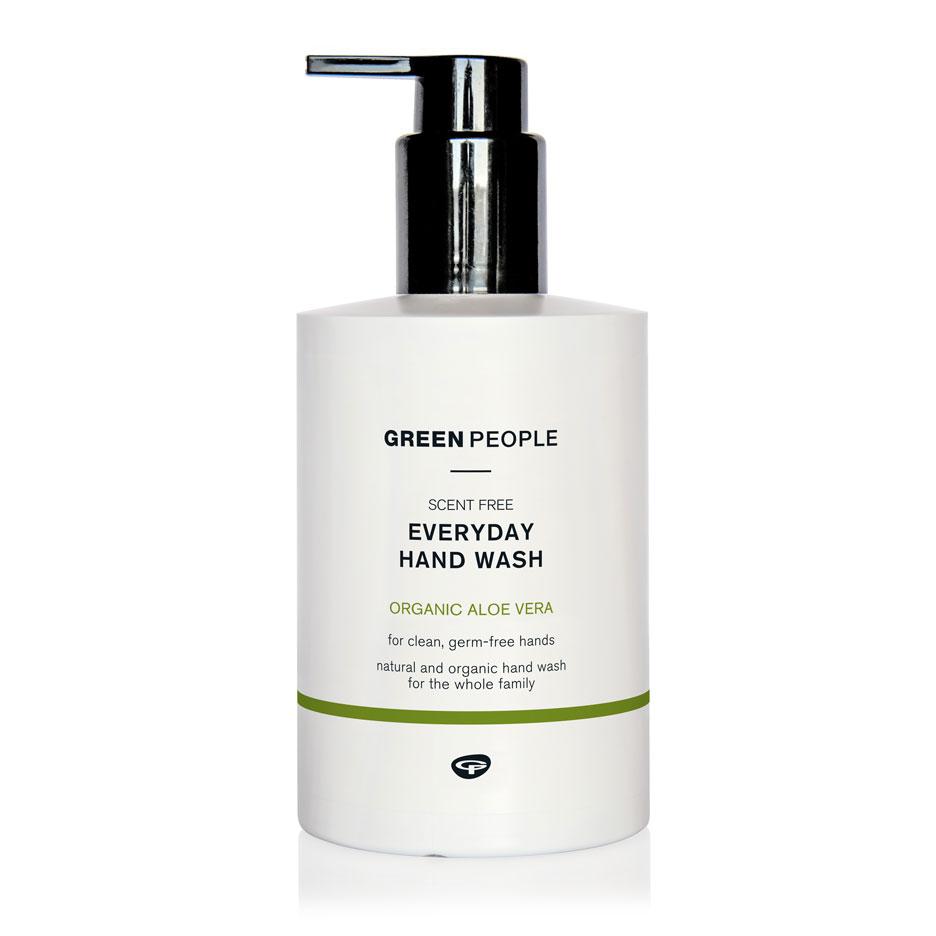 Everyday Hand Wash Scent Free 300ml