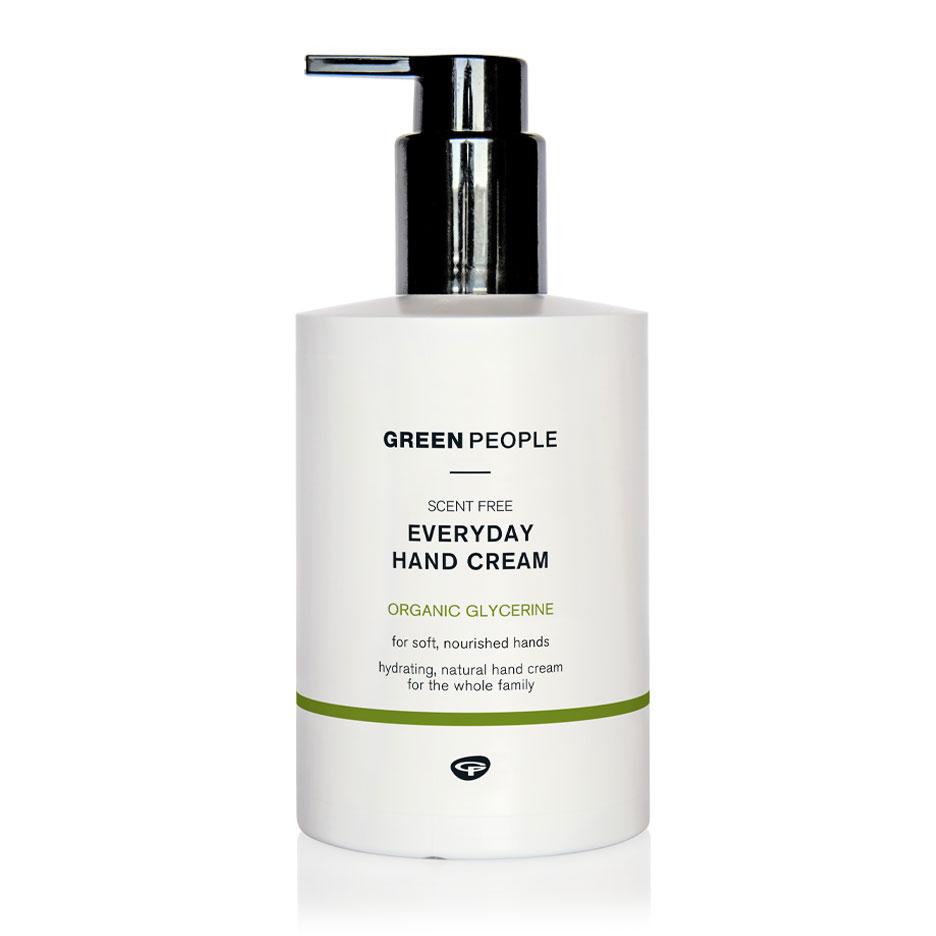 Everyday Hand Cream Scent Free 300ml