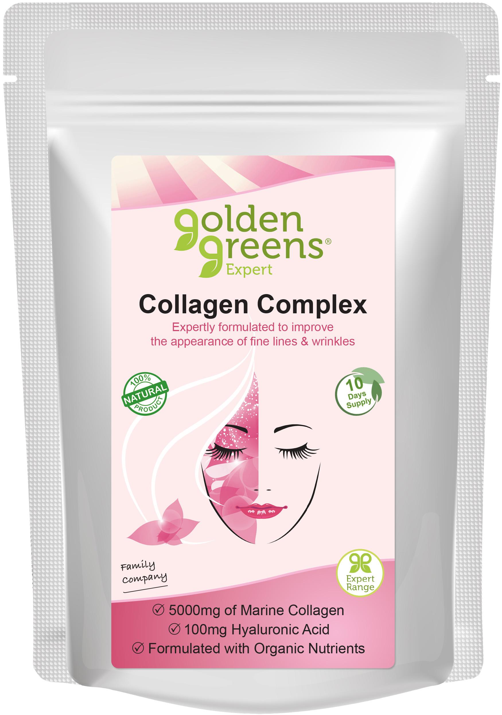 Collagen Complex 100g