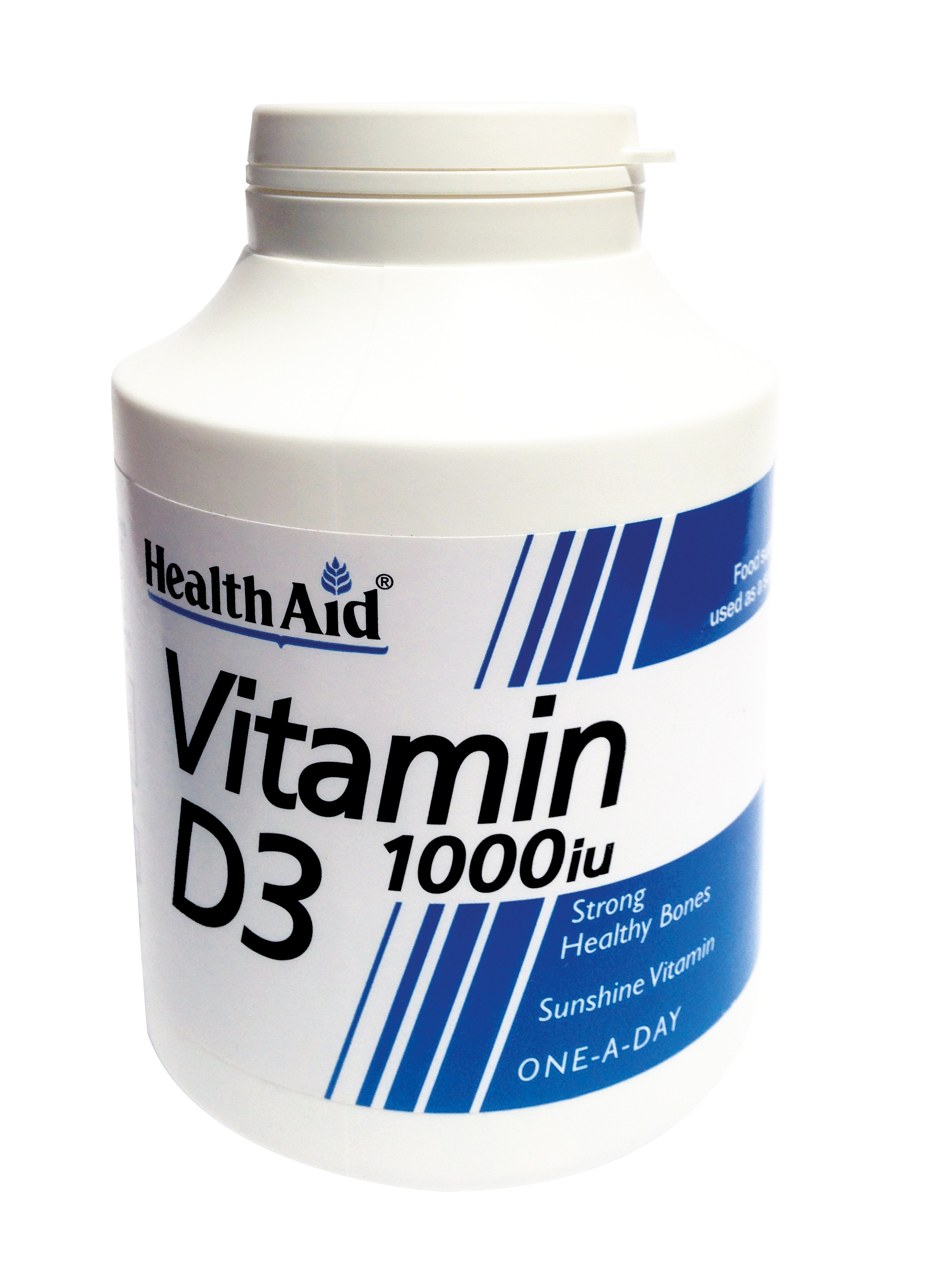 Vitamin D3 1000iu  1000's