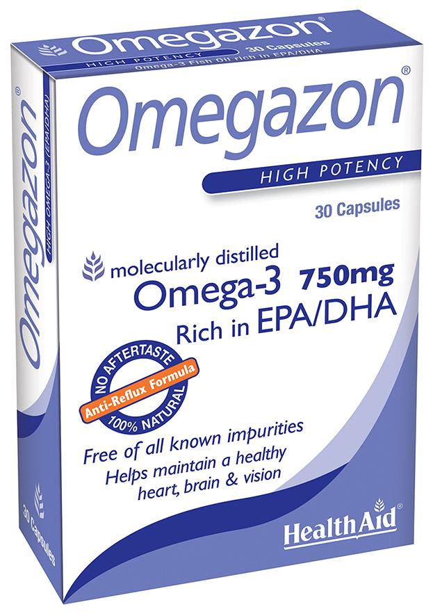Omegazon 30's
