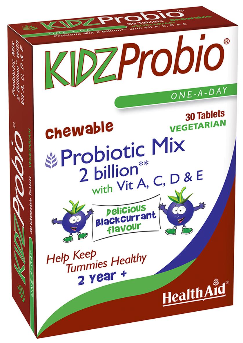 KidzProbio 2 Billion 30's
