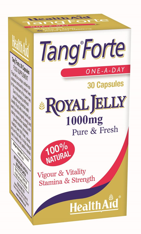 Tang Forte Royal Jelly 1000mg 30's