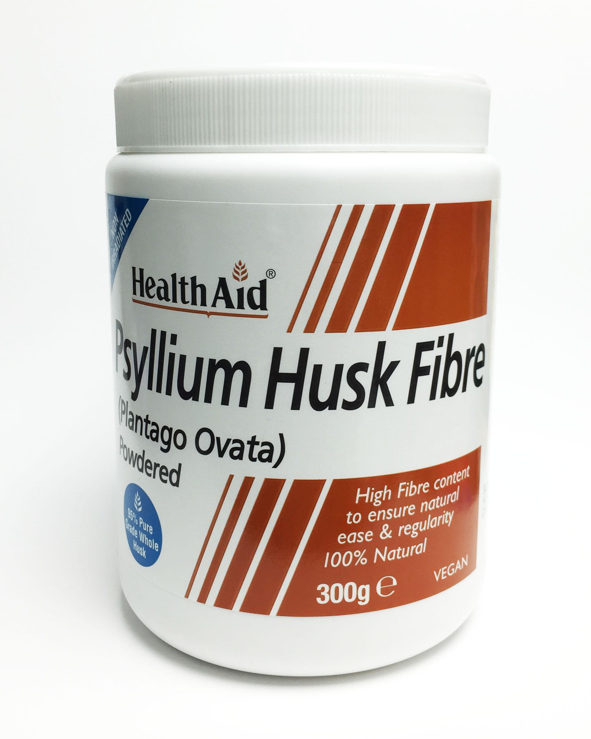 Psyllium Husk Fibre 300g