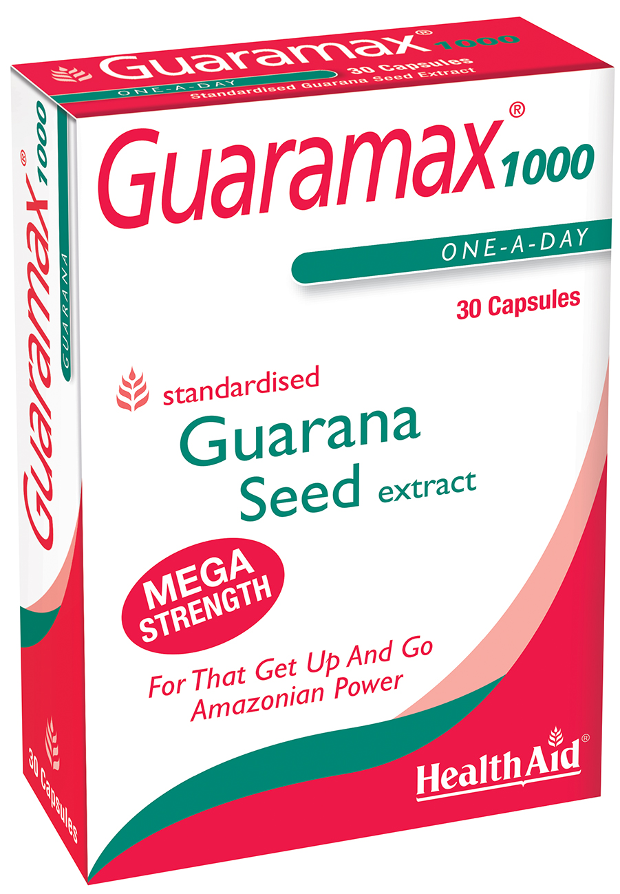 Guaramax 1000 30's
