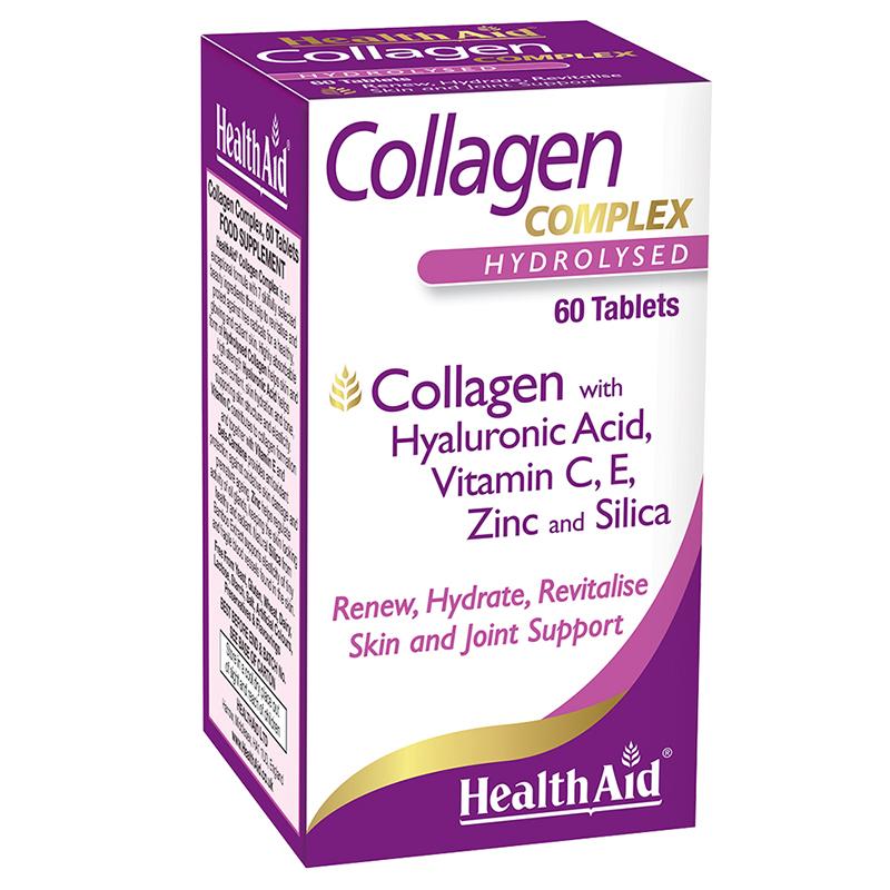 Collagen Complex 60's