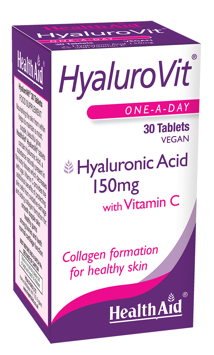 Hyalurovit 30's