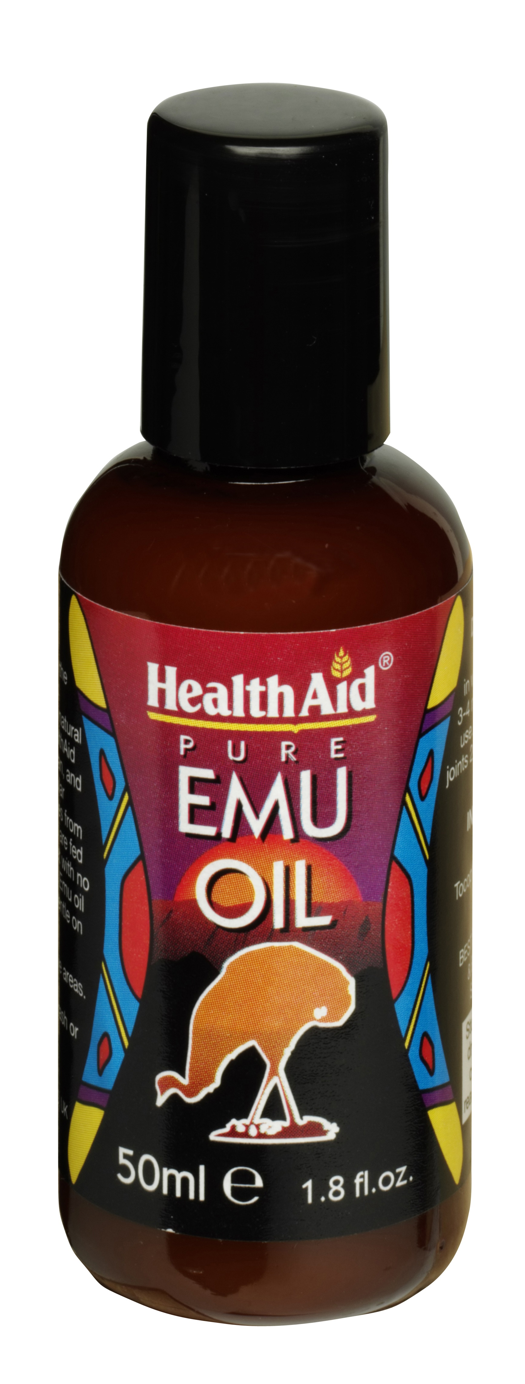 Emu Oil (Pure) 50ml