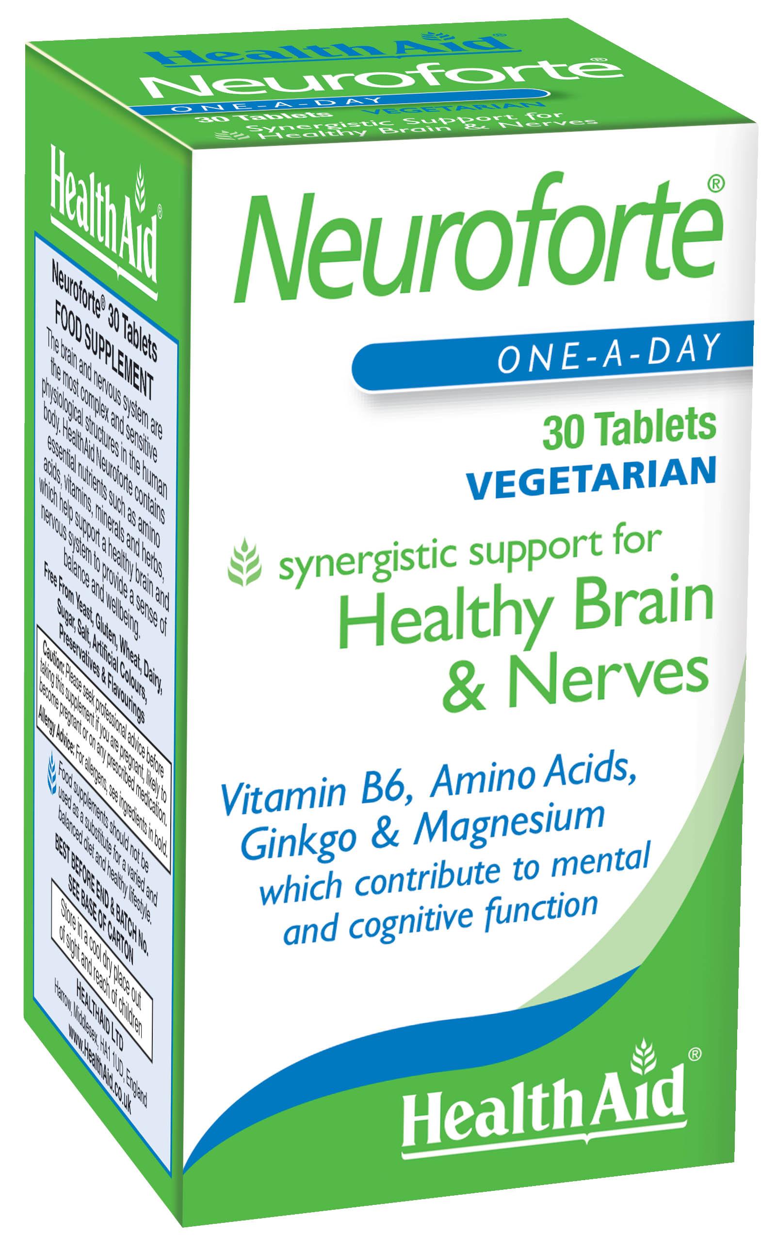 NeuroForte 30's