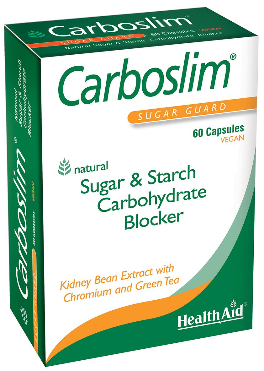 Carboslim 60's