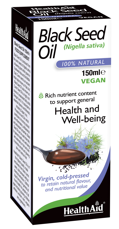 Black Seed Oil 150ml