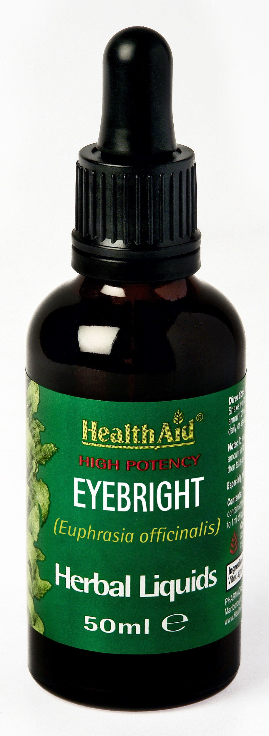 Eyebright 50ml (Currently Unavailable)