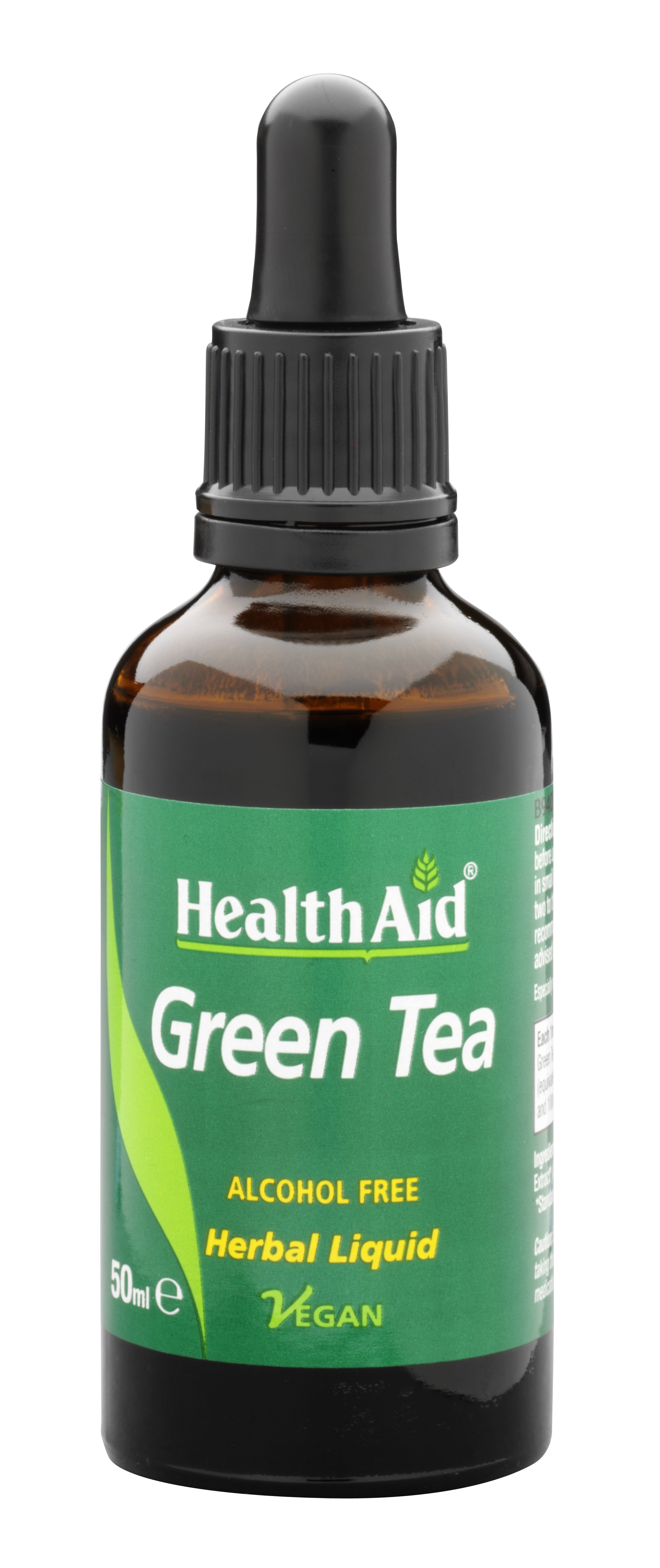 Green Tea 50ml