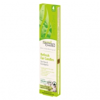 Harmony's Refresh Candles 4 Pack