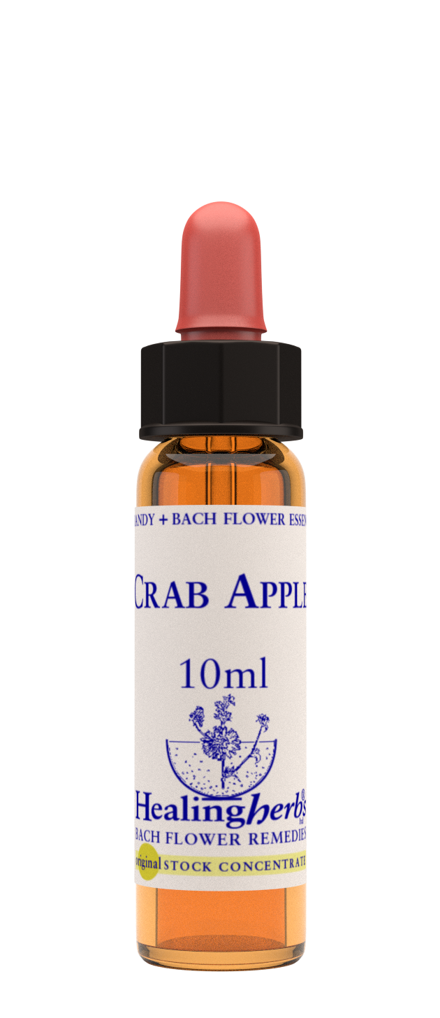 Crab Apple 10ml