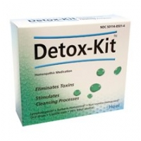 Detox Kit  3 x 30ml