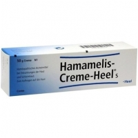 Hamamelis-Creme-Heel  50g