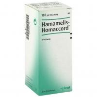 Hamamelis Homaccord 100ml