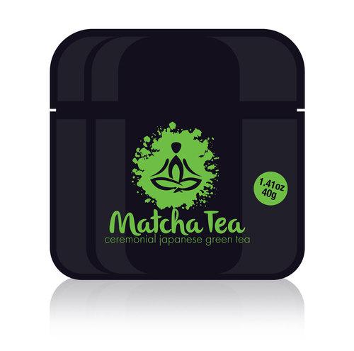 Matcha Tea 40g