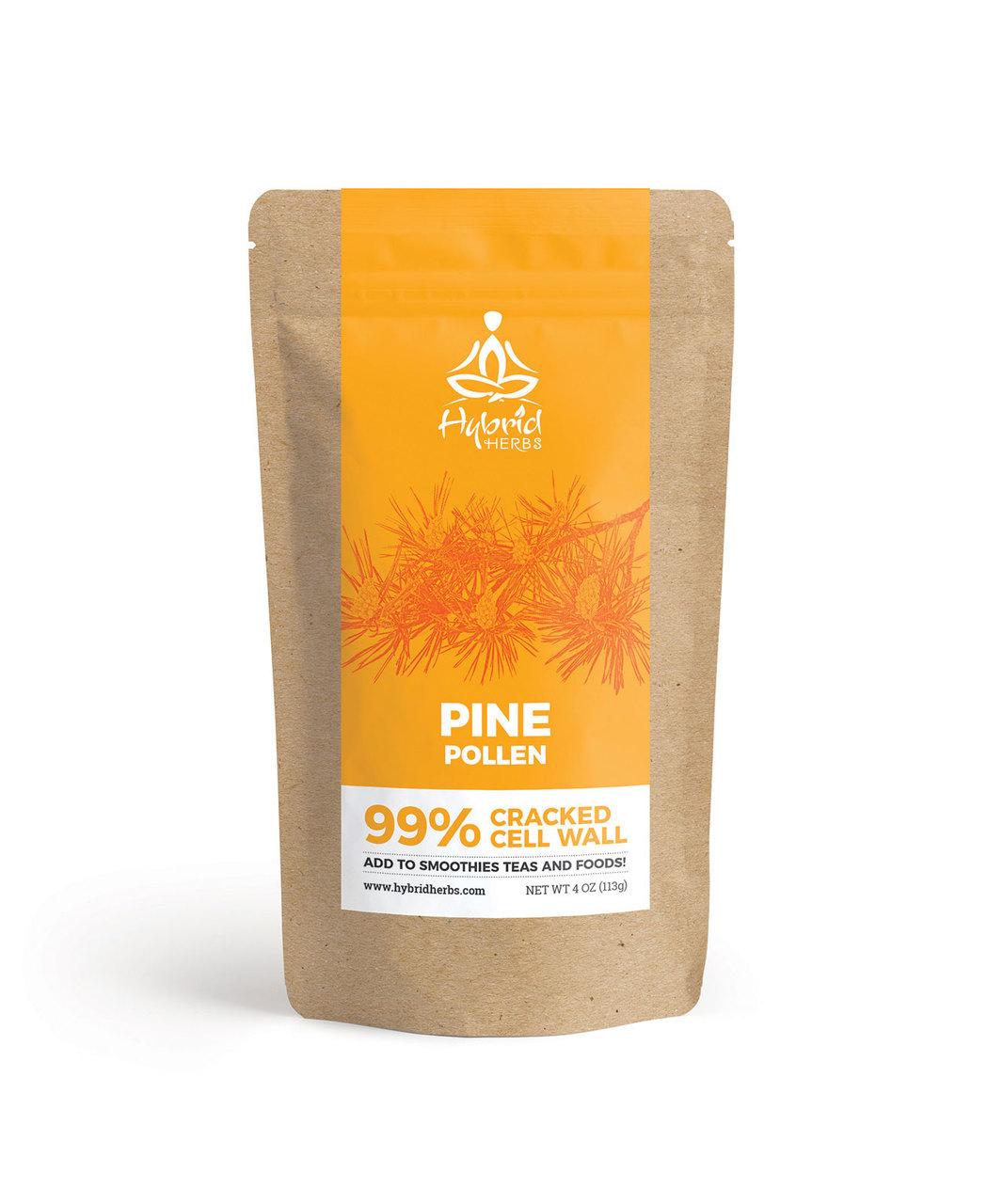 Pine Pollen Powder 113g