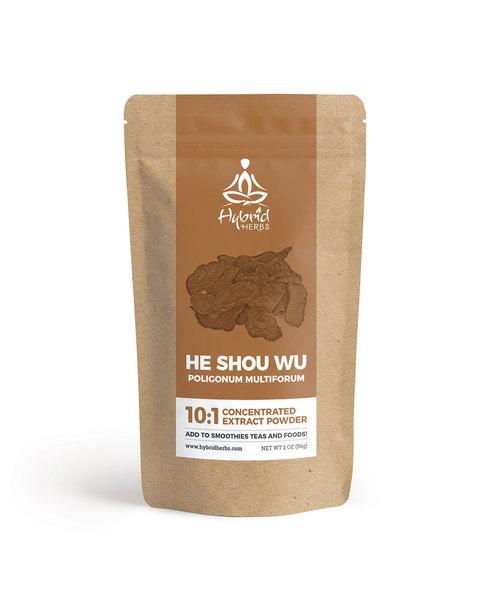 He Shou Wu 56g