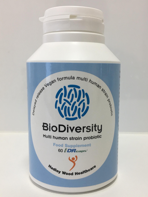 BioDiversity 60's