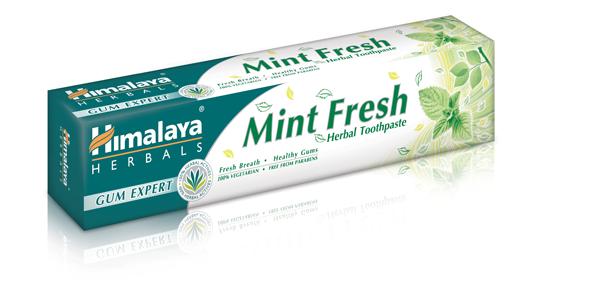 Mint Fresh Toothpaste 75ml