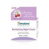 Revitalizing Night Cream 50ml