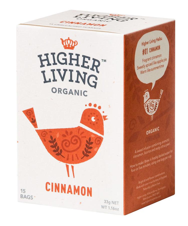 Cinnamon 15 Teabags