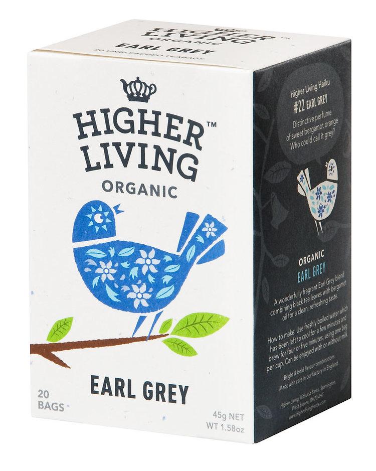 Earl Grey 20 Teabags