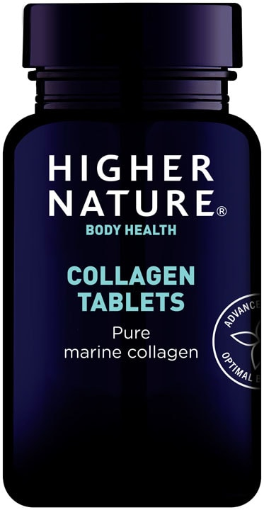 Collagen Tablets (Formerly Collaflex Gold) 180's