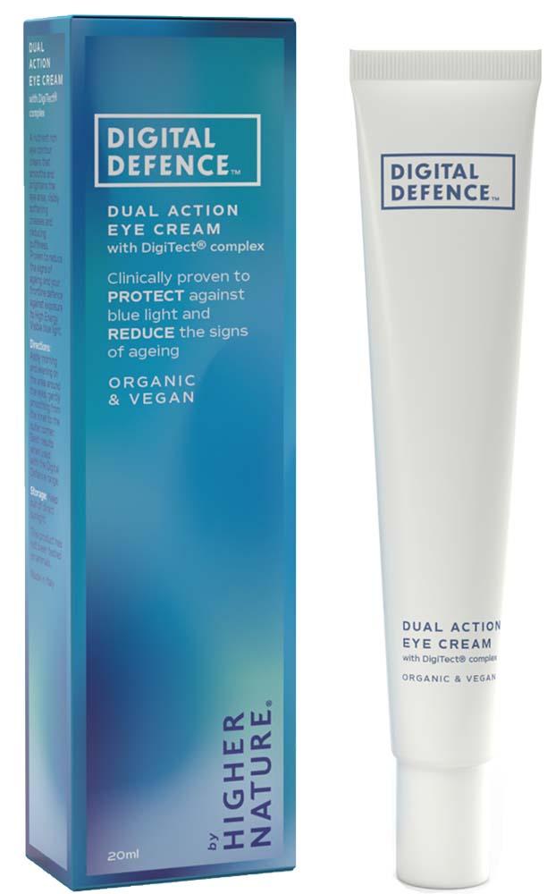 Digital Defence Dual Action Eye Cream 20ml