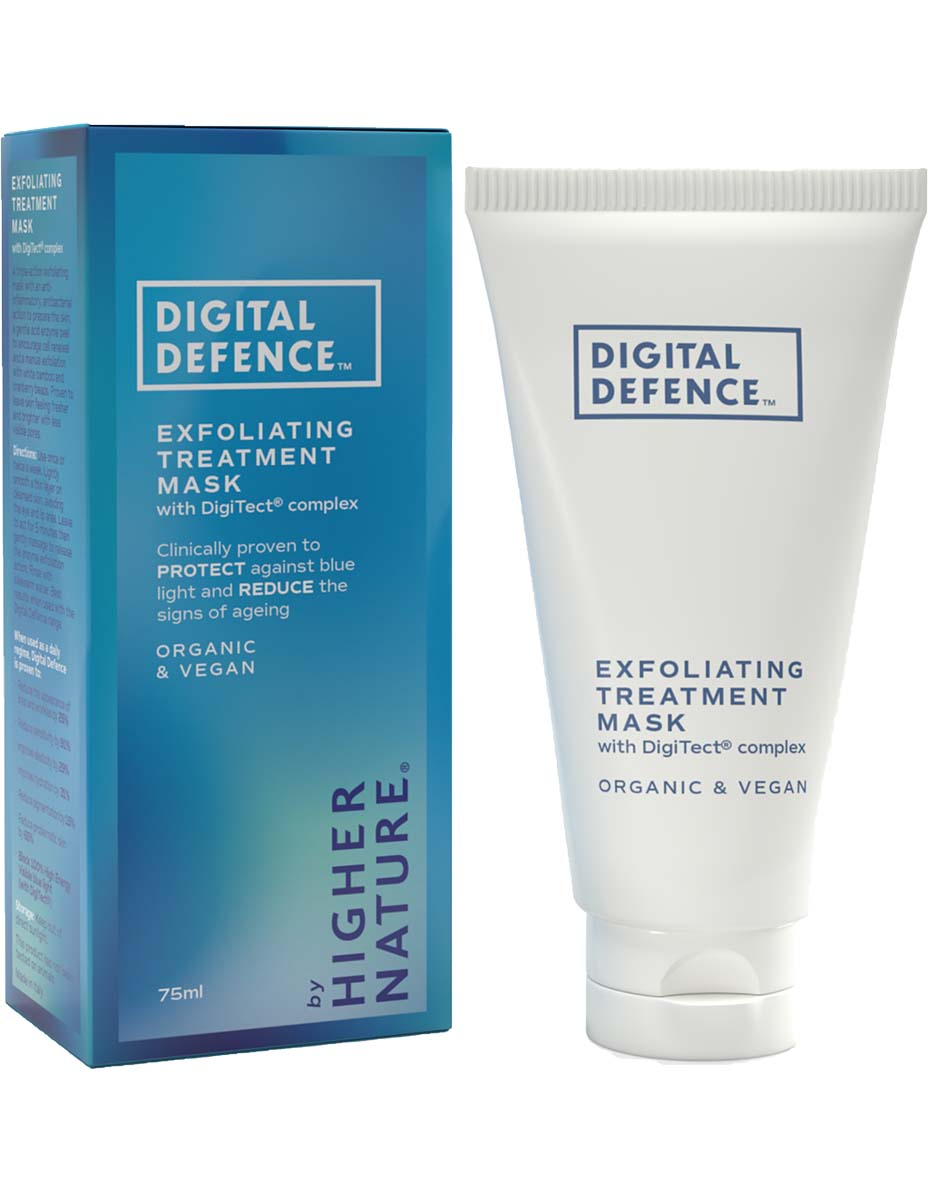 Digital Defence Exfoliating Treatment Mask 75ml
