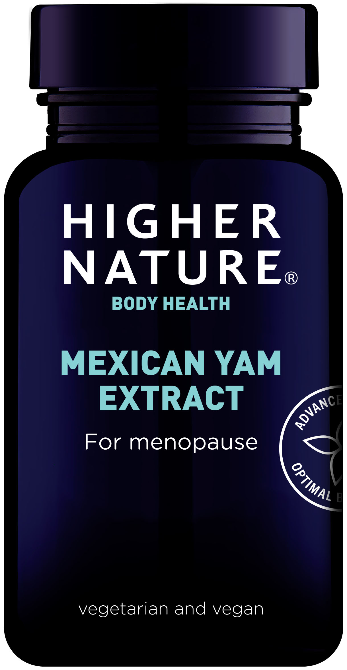 Mexican Yam Extract 90's