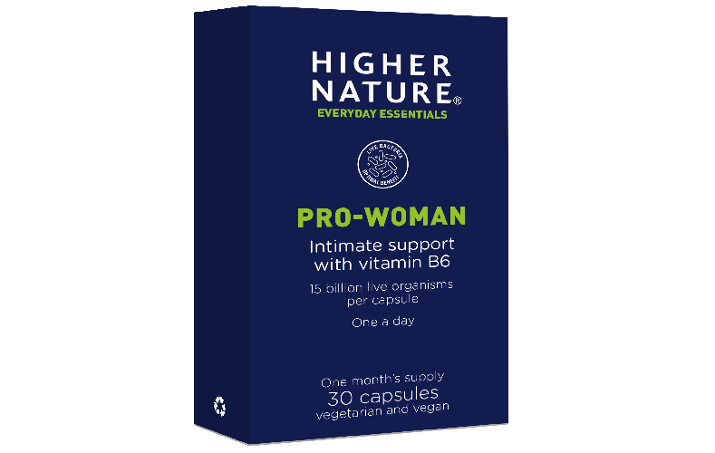 Pro-Woman 30's (Currently Unavailable)