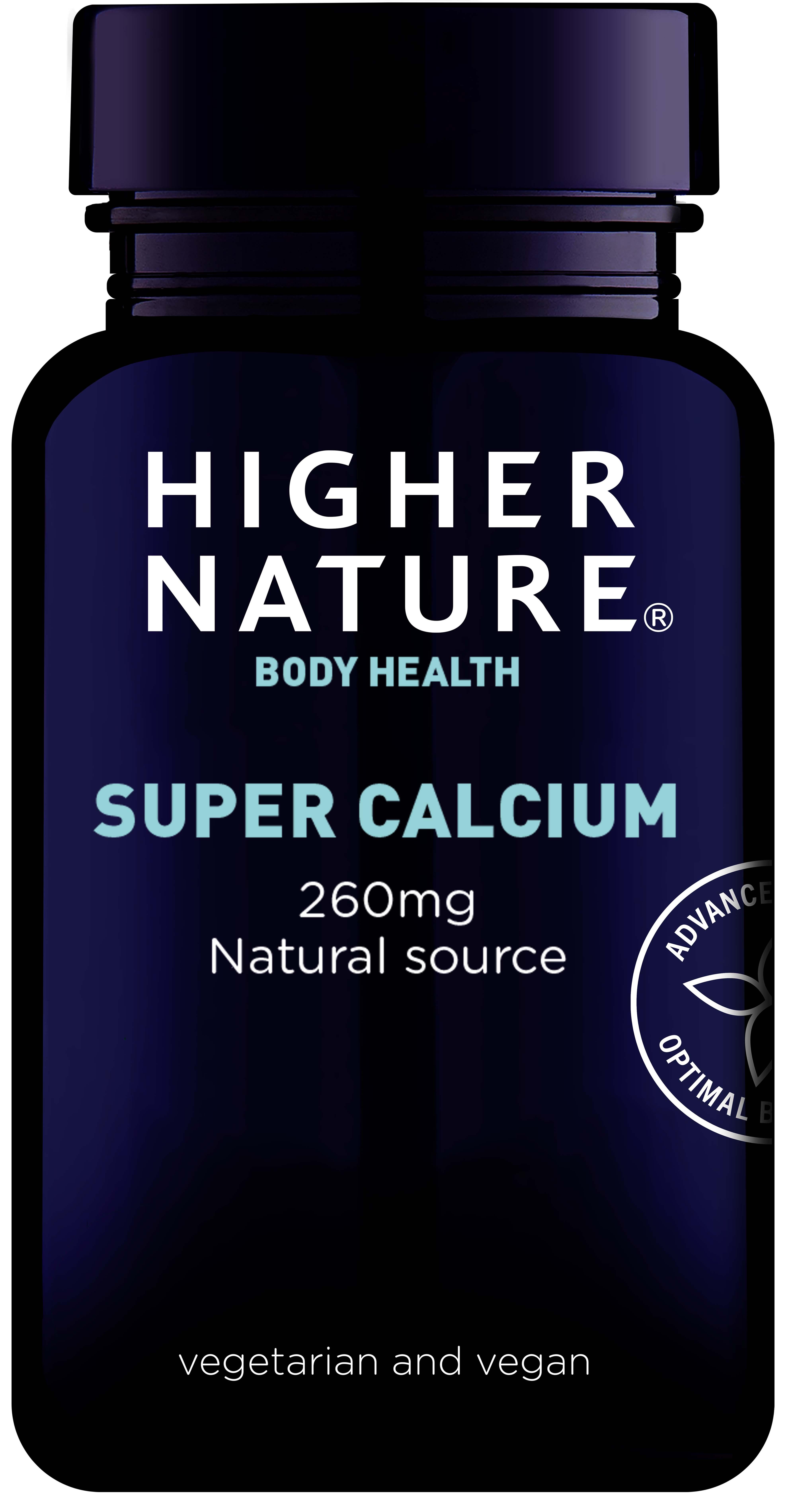 Super Calcium 90's