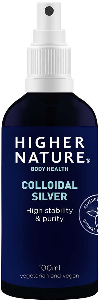 Colloidal Silver 100ml