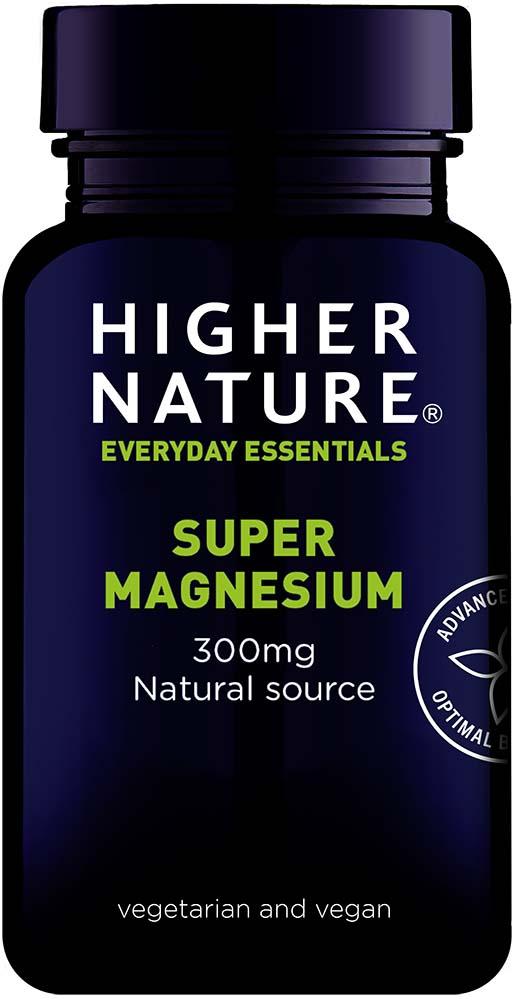 Super Magnesium 30's